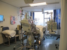 Intensive Care iPads